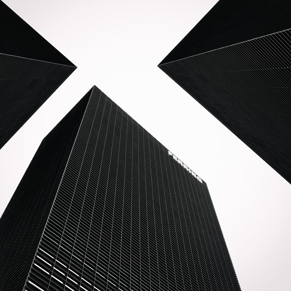 Architecture Minimalist Photography