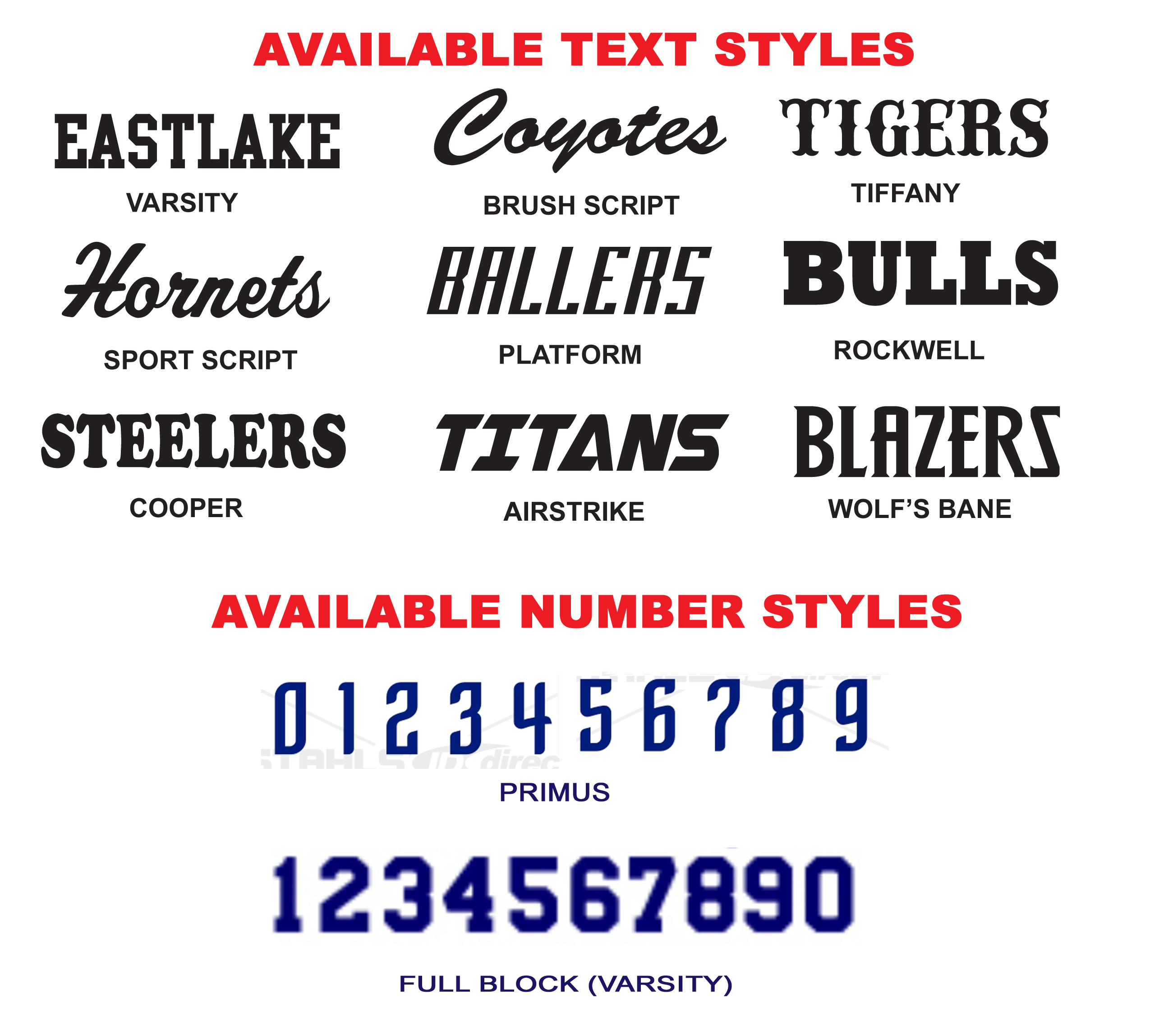 8 Jersey Letter Font Styles Images - Jersey Letters Font ...