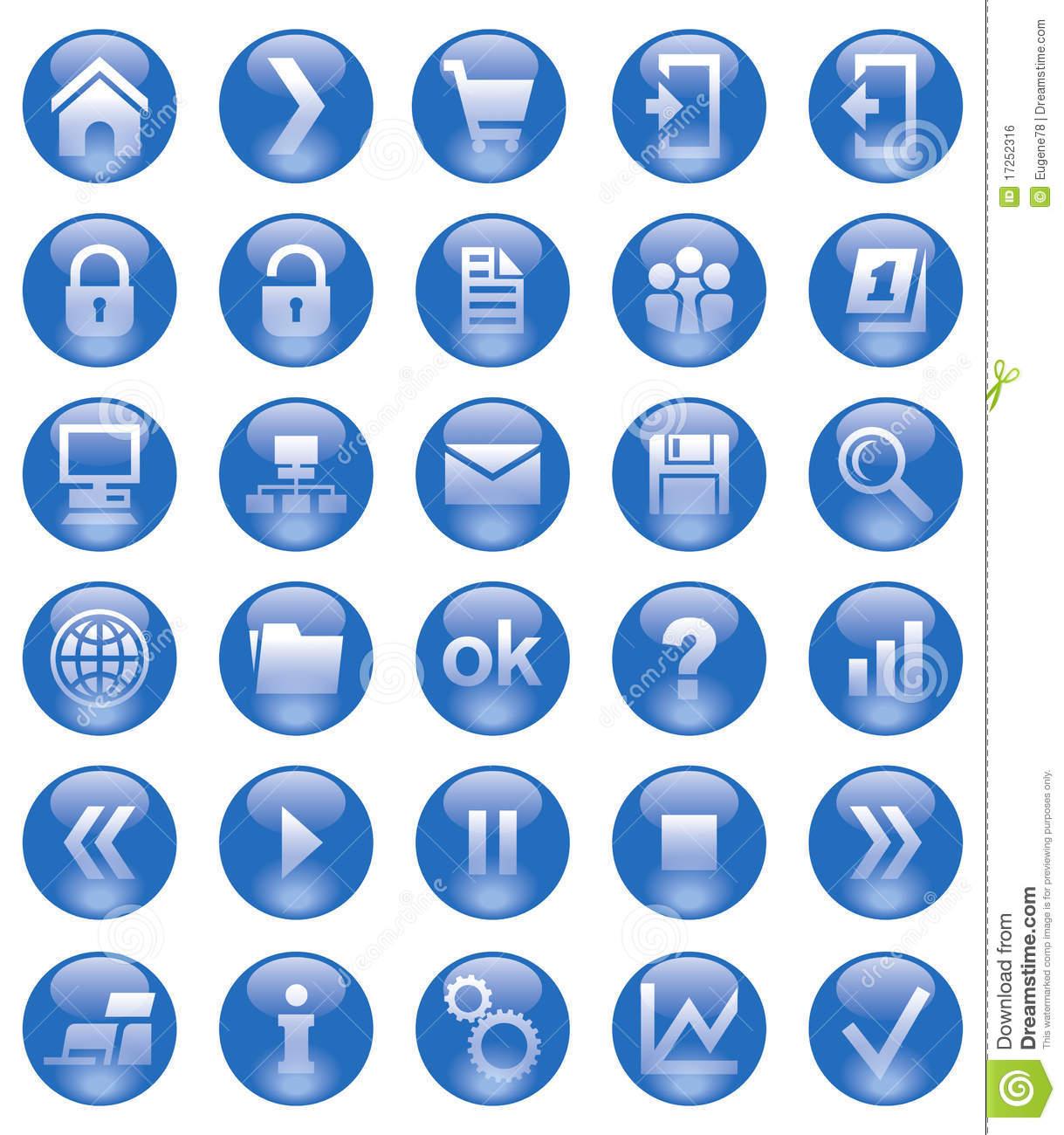 Best Free Web Icons