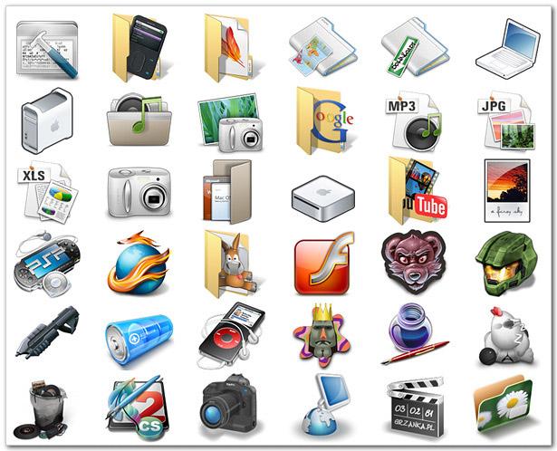 Best Free Windows Icons