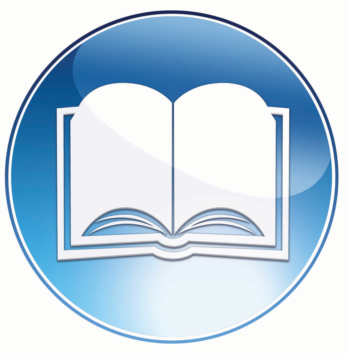 11 School Book Icon PNG Images