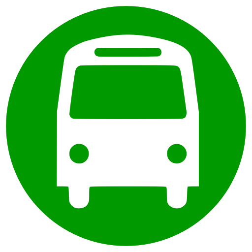 14 Bus Transportation Icons Images