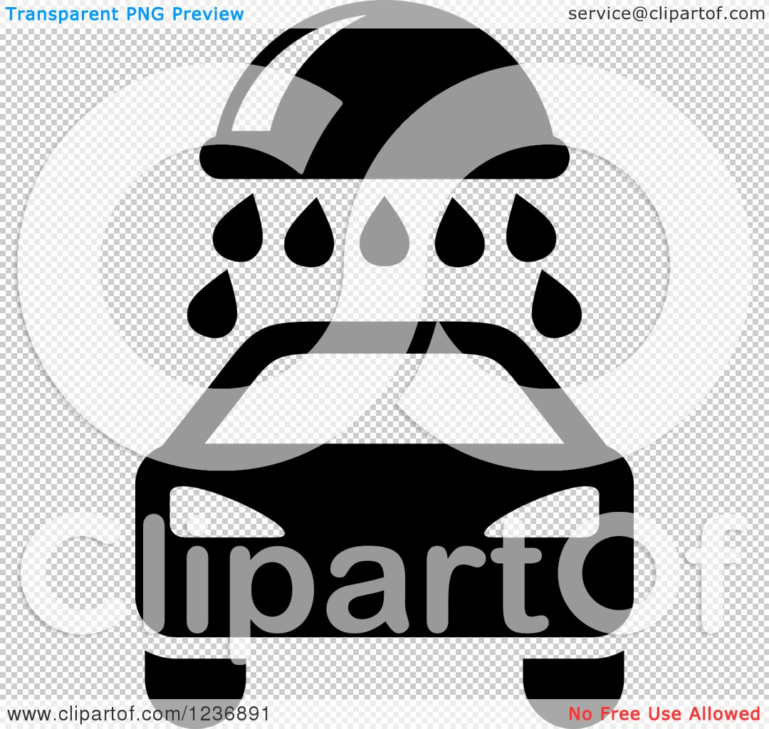 5 White Car Icon Transparent Images