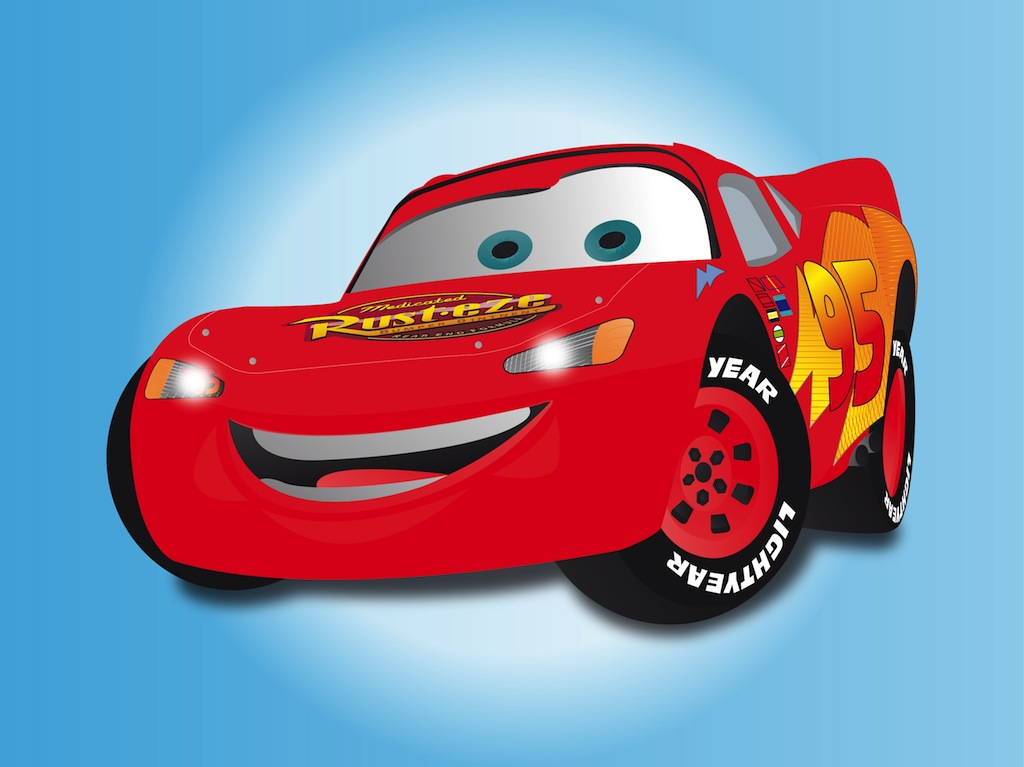 16 Free Cars Movie Vector Images