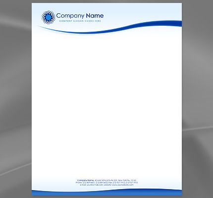 13 design templates word images microsoft word document for Cover pages designs templates free