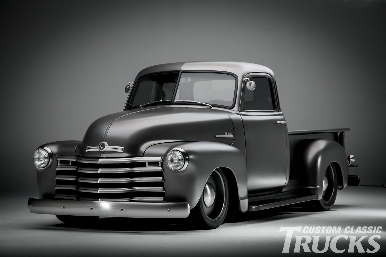 14 Chevrolet Truck Icons Images