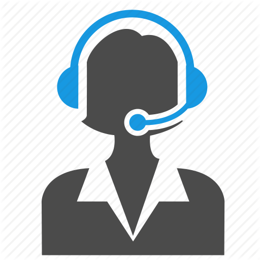 14 Help Desk User Icon.png Images - Customer Support ...