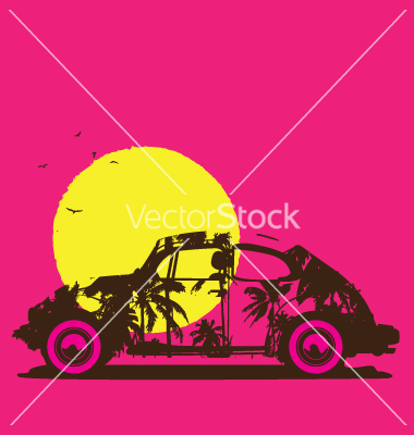 10 Free Vector Endless Summer Images