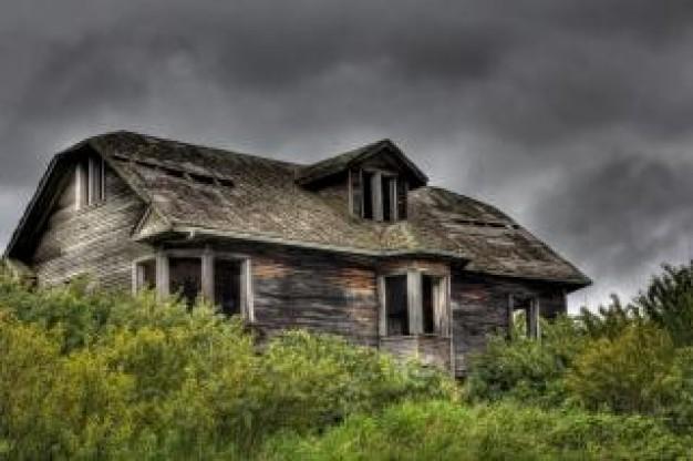 Free Abandoned Houses