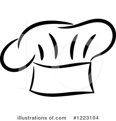 chef hat vector graphics images chef hat vector art chef hat