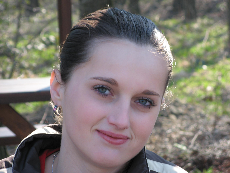 Free Public Domain Images of Women Faces