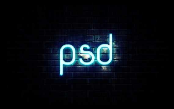 How to Create Neon Text Effect in Photoshop