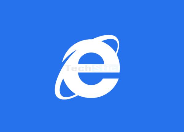 17 Restore Internet Explorer Icon Images