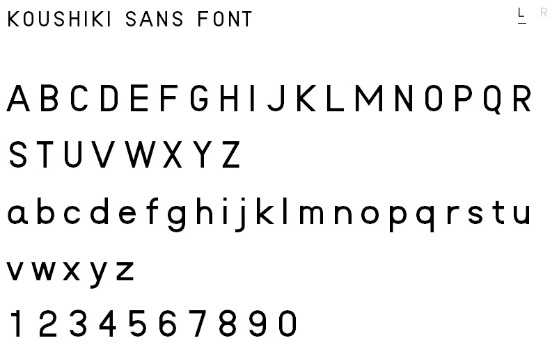 Japanese Fonts Free Download