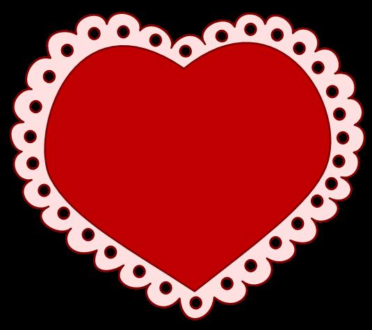 8 Free Valentine Clip Art Graphics Images