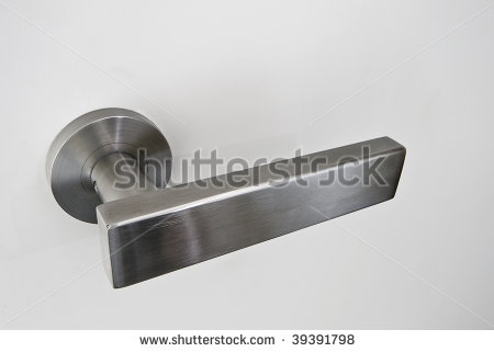 Minimal Door Design