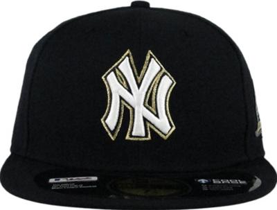 NY Hat PSD