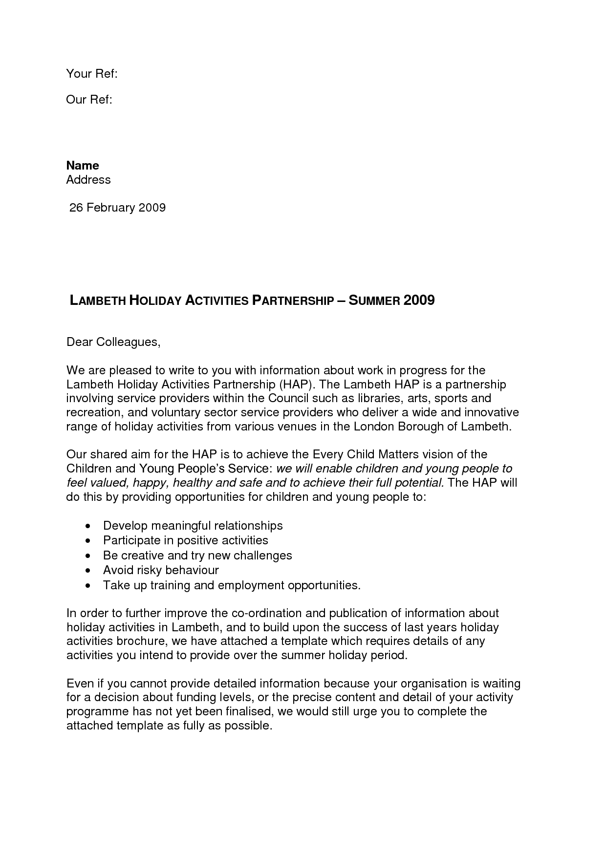 sample resume cover letter in malaysia executiveresumesample com
