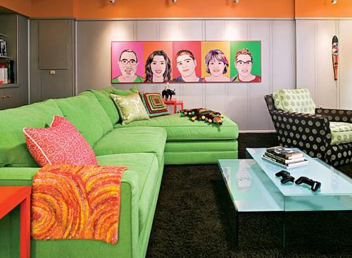 10 Pop Art Design Images