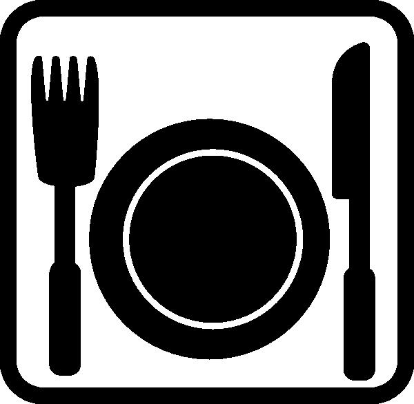 8 Restaurant Logo Icon Images
