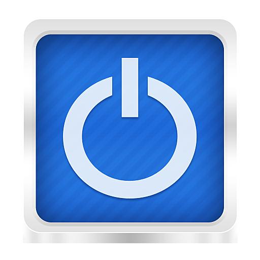 Shutdown Restart Icons