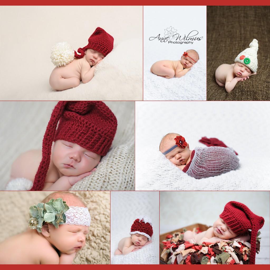 Skye Johansen Adorable Baby