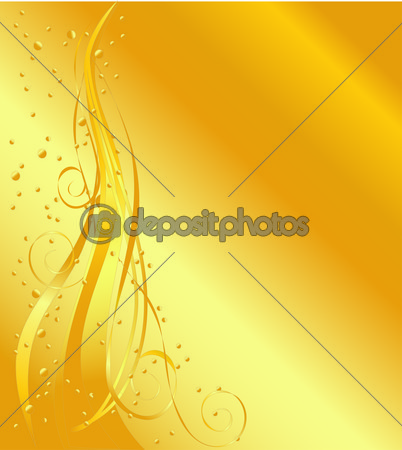 8 Vector Gold Classy Images
