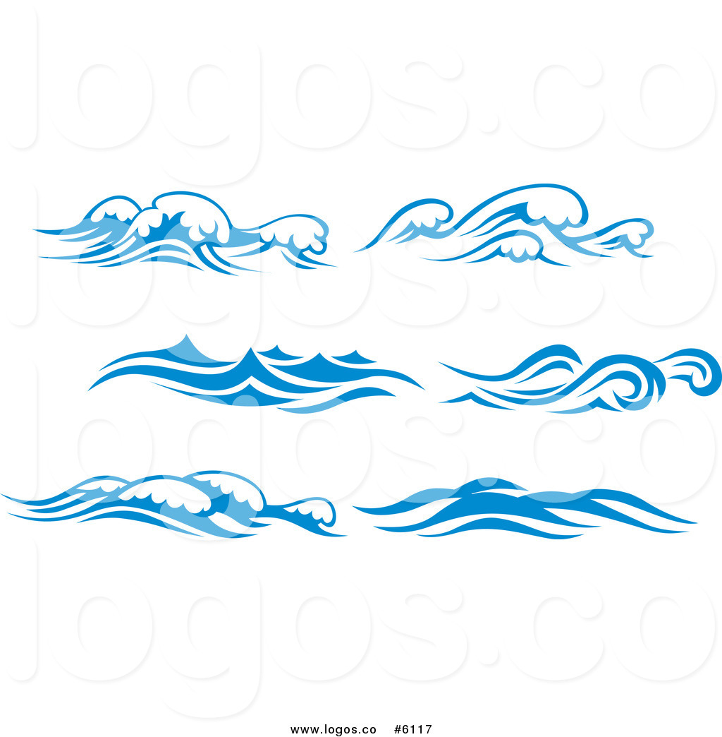 13 Vector Wave Logo Images