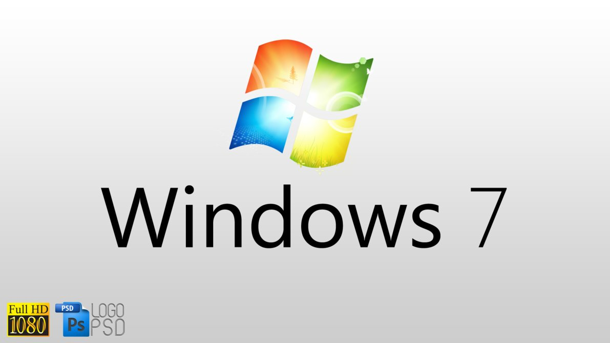 16 windows logo psd images