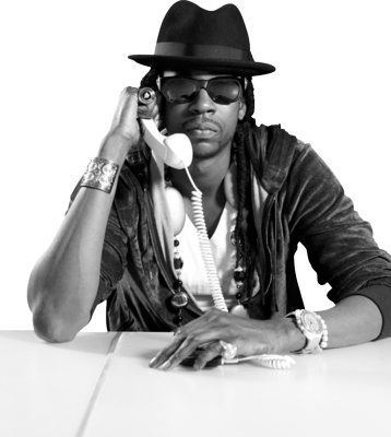 14 2 Chainz PSD Images