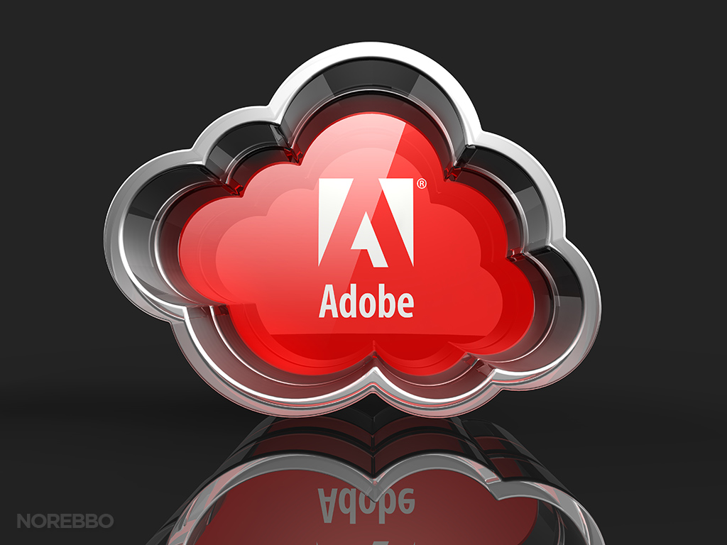 7 Adobe Creative Cloud Logo Vector Images