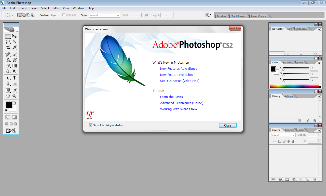 Photoshop cs2 for mac free download full version.
