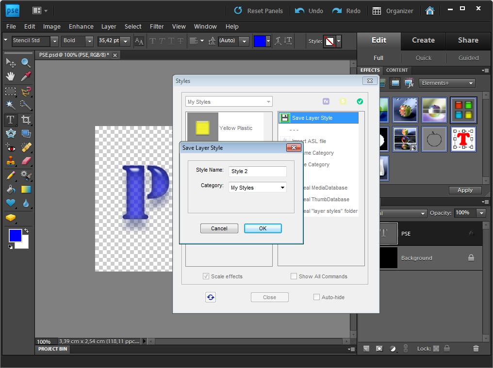 Adobe Photoshop Elements 7 Free Download
