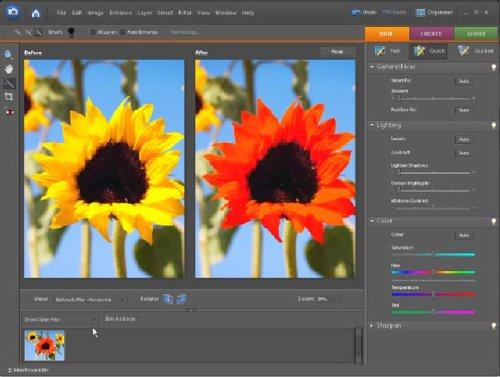 Adobe Photoshop Elements Tutorial