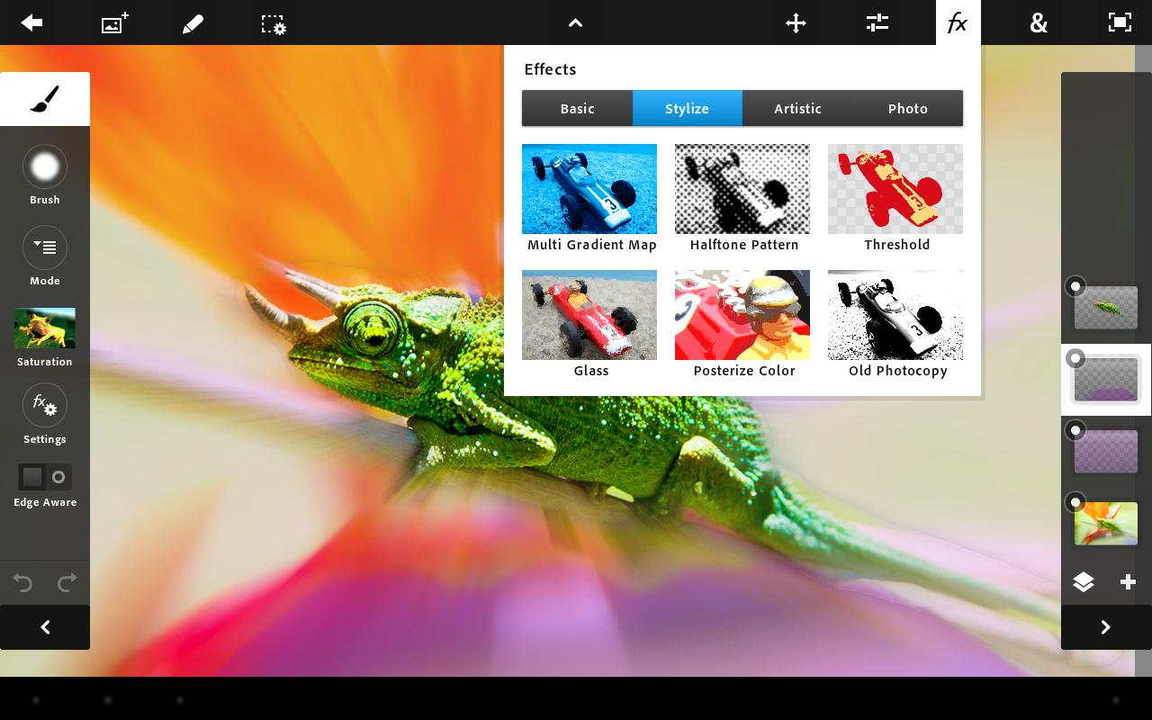 14 Adobe Photoshop Touch For Android Images