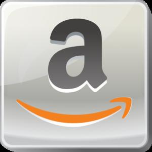 Amazon Logo Icon