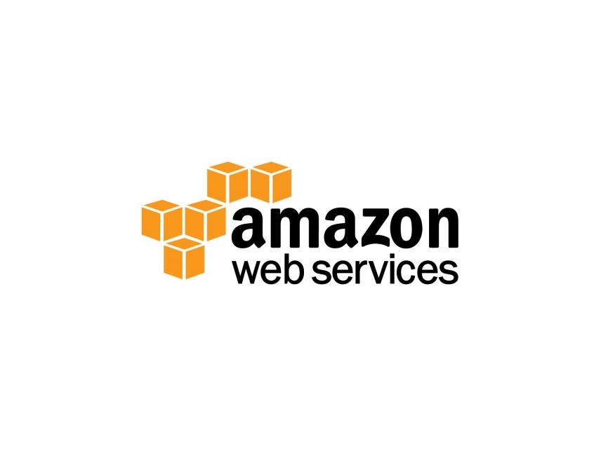 Amazon Web Services Logo Vector