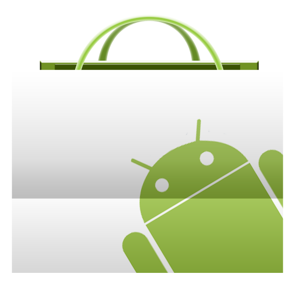 6 Android Market Icon Images