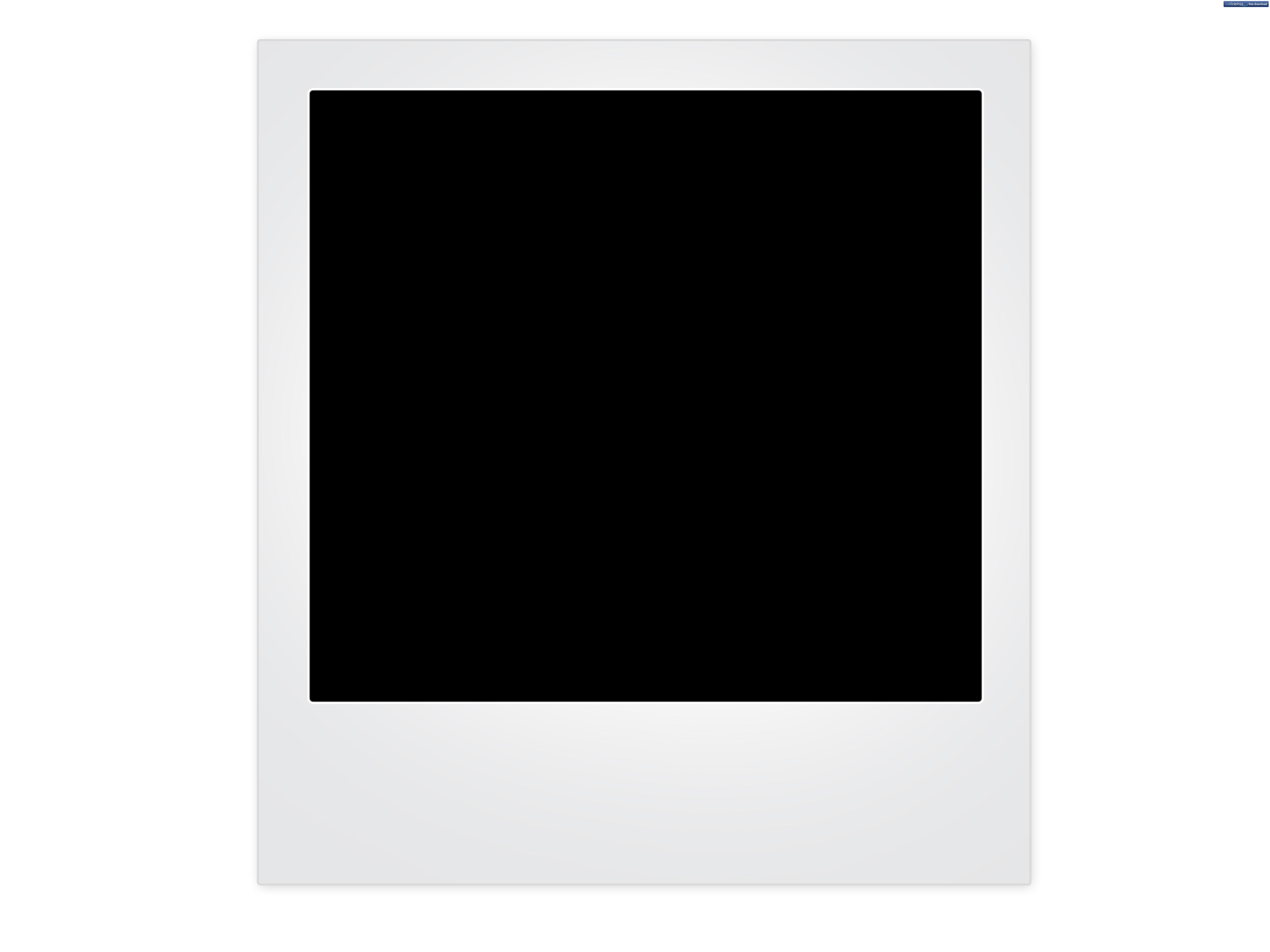 11 polaroid frames psd templates images polaroid frame template