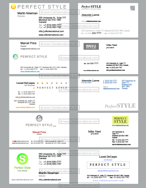 16 business card templates images free business card template business card design templates fbccfo Images