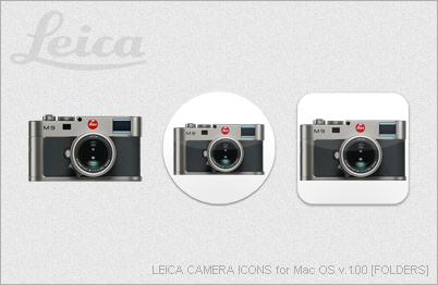 13 Folder Icons Mac Camera Images