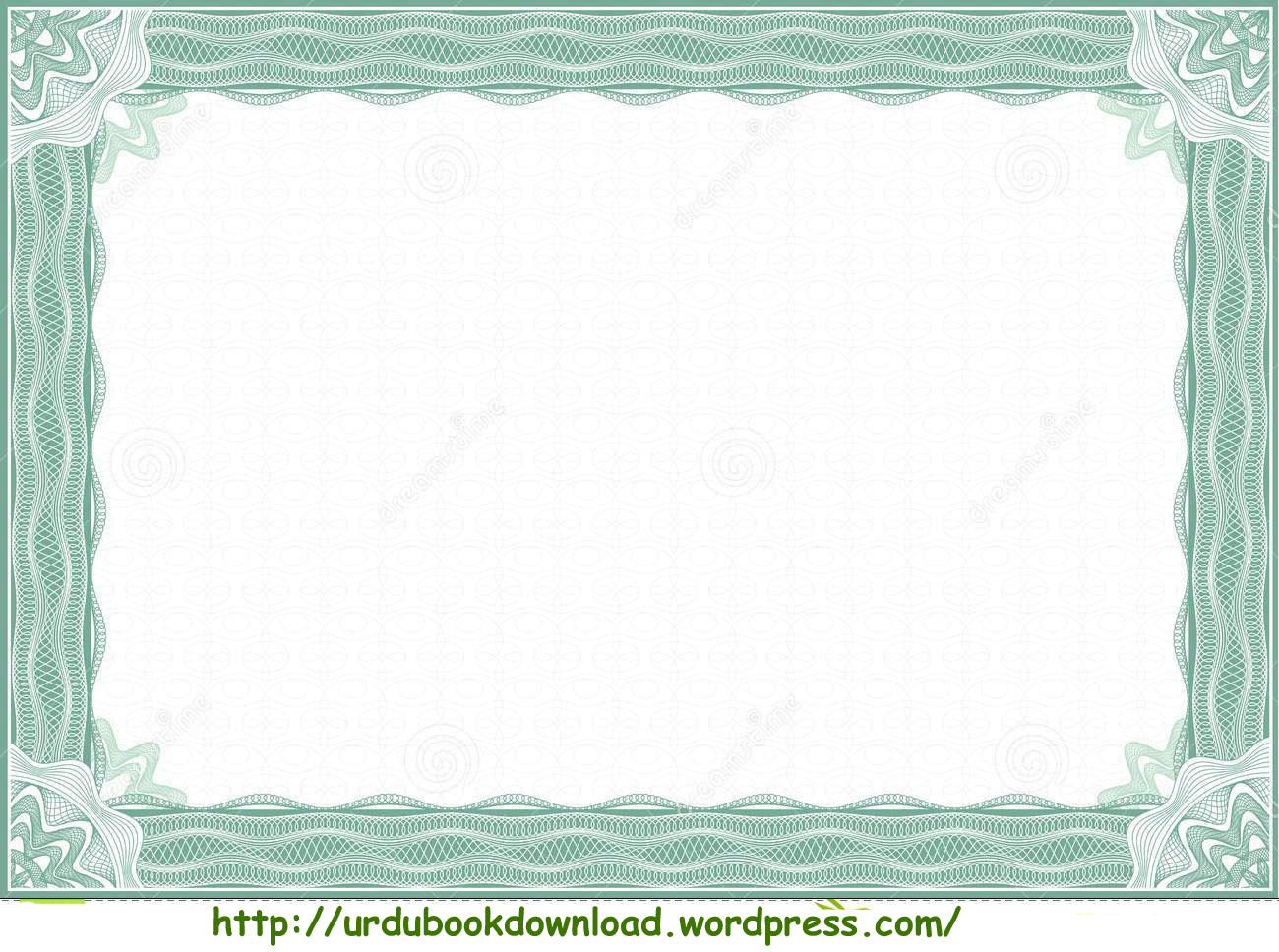 12 certificate frame vector images free vector certificate frame certificate borders and for Certificate border vector