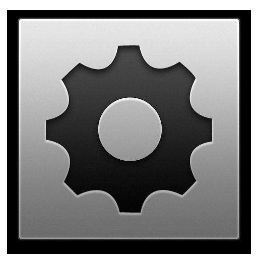 Control System Icon