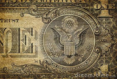 16 Dollar Bill Vector Embellishments Images