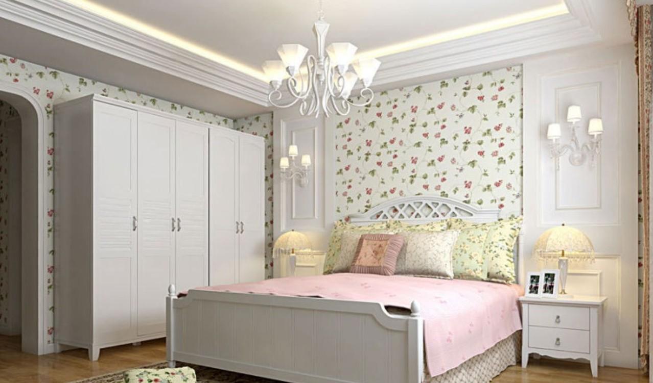 14 elegant interior design images luxury bedroom for Elegant interior designs