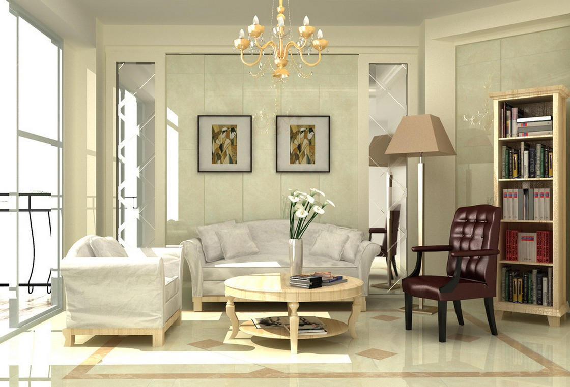 Elegant home interior designs trend for Exquisite interior designs