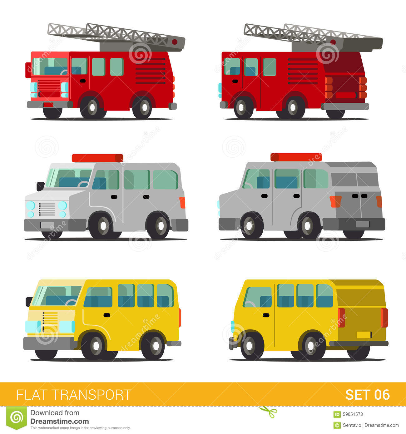 7 3D Transportation Icon Images
