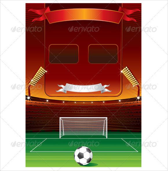 17 football scoreboard psd templates free images