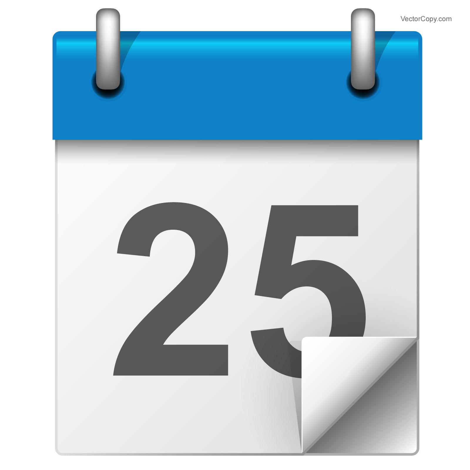 Free Calendar Icon