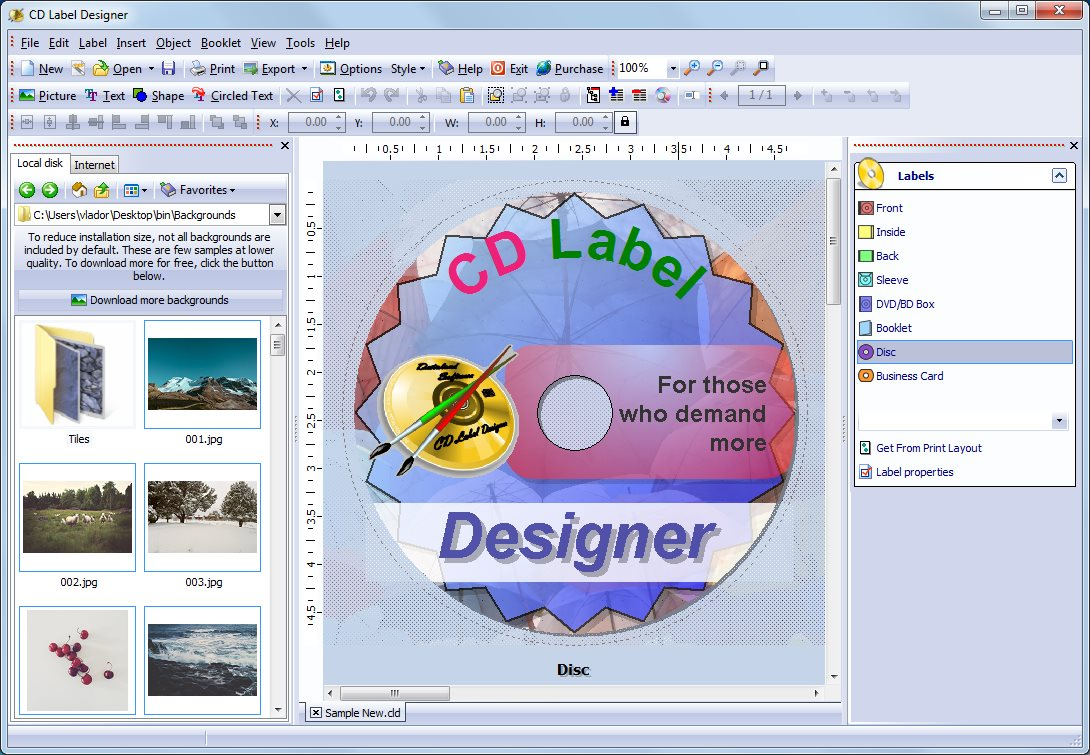 7 Free Cd Label Designs Images Free Cd Label Design Software Free Cd Label Design Software And Cd Dvd Label Design Templates Newdesignfile Com